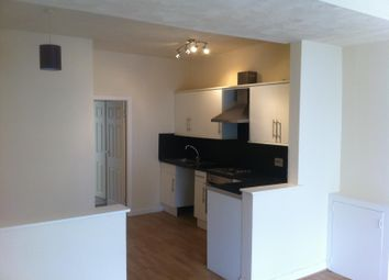 Thumbnail 1 bed flat to rent in 38 Oak Street, Colne, Lancashire