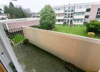 Thumbnail 2 bed flat to rent in Paimpol Place, Broadwater Road, Southampton