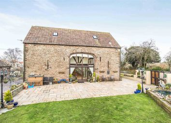 Thumbnail 4 bed barn conversion for sale in Dibden Lane, Emersons Green, Bristol