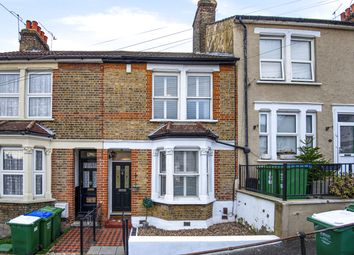 Clive Road, Belvedere DA17. 3 bed terraced house for sale