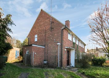 Thumbnail 1 bed maisonette for sale in Gray Road, Cambridge