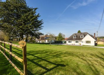 Thumbnail 5 bed detached house for sale in Ox Drove, Picket Piece, Andover