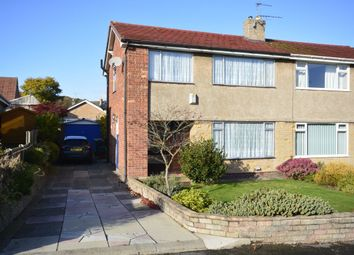 Thumbnail 3 bed semi-detached house for sale in Brackenway, Frodsham