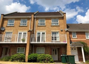 Thumbnail 4 bed terraced house to rent in Furlong Road, Parkside