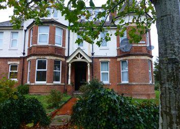 Thumbnail 2 bedroom flat to rent in Julian Road, Folkestone