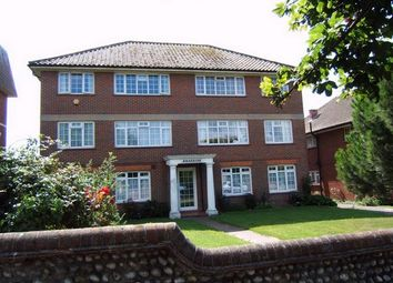Thumbnail 2 bed flat to rent in 53 Collington Avenue, Bexhill-On-Sea, East Sussex