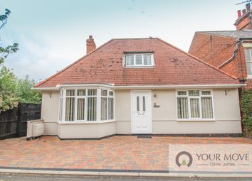 Thumbnail 3 bed bungalow for sale in Caxton Road, Beccles