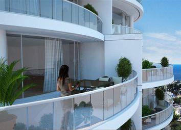 Thumbnail 2 bed apartment for sale in Girne Merkez, Kyrenia, Girne Merkez