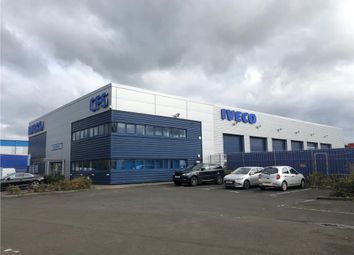 Thumbnail Warehouse for sale in Glasgow Business Park, 10 Springhill Parkway, Baillieston, Glasgow, City Of Glasgow