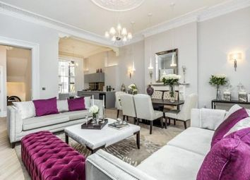 Thumbnail 2 bed flat for sale in 22 Kensington Gardens Square, London