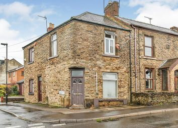 Thumbnail 2 bed terraced house for sale in Derbyshire Lane, Sheffield, South Yorkshire