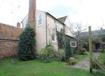 Thumbnail 1 bedroom flat to rent in Thoroughfare, Woodbridge