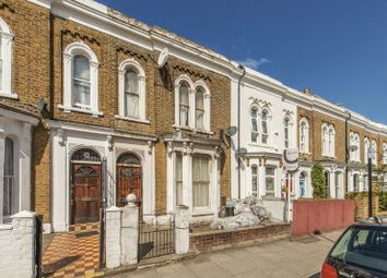 Thumbnail 3 bed terraced house for sale in Powell Road, Hackney