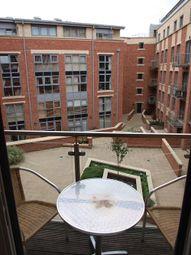 Thumbnail 2 bed flat to rent in One Fletcher Gate, Adams Walk, Nottingham, 1Qp
