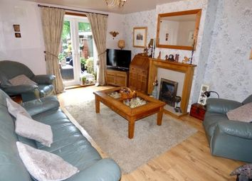 Thumbnail 3 bed terraced house for sale in Cumrew Close, Carlisle, Cumbria