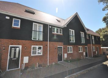 Thumbnail 3 bed mews house for sale in Pegwell Road, Ramsgate, Kent