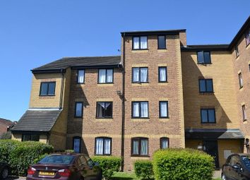 Thumbnail 1 bed property for sale in Burket Close, Southall, Greater London.