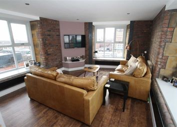 Thumbnail 3 bed flat for sale in Cotton Street, Manchester