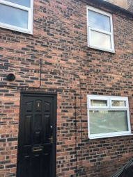 Thumbnail 1 bed flat to rent in Broom Street, Stoke-On-Trent