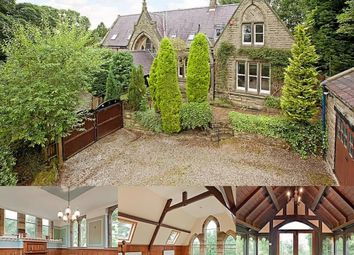 Thumbnail 5 bed detached house for sale in Panorama Walk, Pateley Bridge, Harrogate