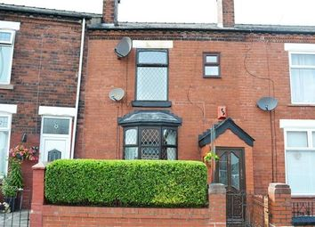 Thumbnail 2 bed terraced house for sale in St. Helens Road, Leigh