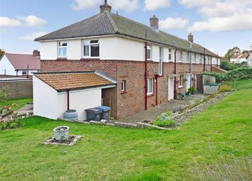 Thumbnail 4 bed end terrace house for sale in Chaucer Crescent, Dover, Kent
