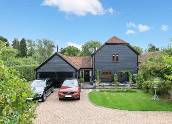 Thumbnail 4 bed detached house for sale in The Granary, Bonwycks Place, Ifield Wood, Crawley, West Sussex