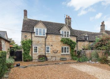Thumbnail 4 bed property for sale in King Edwards Way, Edith Weston, Oakham