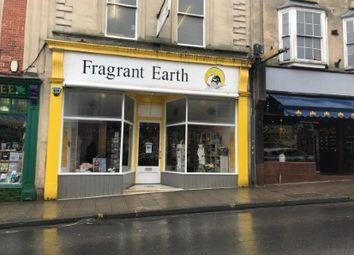 Thumbnail Retail premises for sale in Beckery Road, Glastonbury