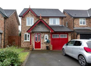 Thumbnail 3 bed detached house for sale in Hazelgrove, Seaton, Workington