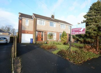 Thumbnail 5 bed property for sale in Prairie Crescent, Burnley