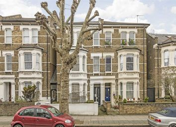 Thumbnail 3 bed flat for sale in Fernhead Road, London
