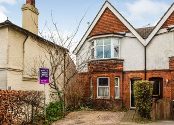 3 bed semi-detached house for sale in Seal Road, Sevenoaks TN14