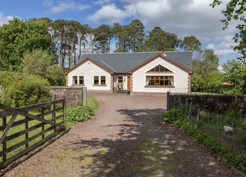 Thumbnail 3 bed detached house for sale in Symington, Biggar