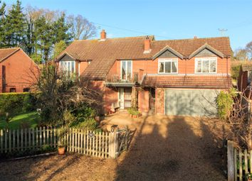 Thumbnail 4 bedroom detached house for sale in Geldeston, Beccles