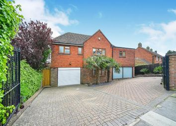 Thumbnail 5 bed detached house for sale in Valley Drive, Brighton, East Sussex, .
