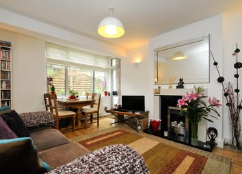 Thumbnail 3 bed flat for sale in Alwyne Square, London