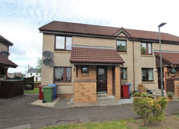Thumbnail 2 bed flat to rent in Castings Court, Falkirk