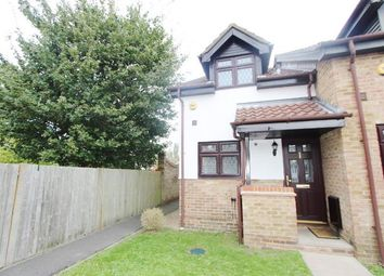 1 bed semi-detached house for sale in Marsworth Close, Yeading, Middlesex UB4