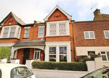 Thumbnail 1 bed flat to rent in Avenue Road, Westcliff-On-Sea, Essex