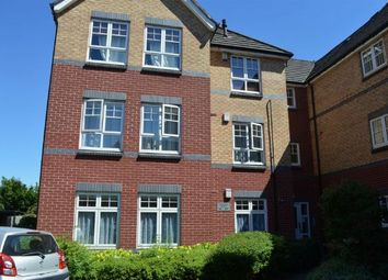 Thumbnail 2 bedroom flat to rent in Bedford Road, Canterbury Court, Northampton, Northampton