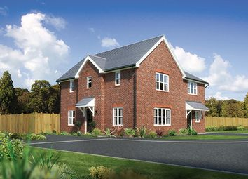 "Thumbnail 3 bedroom semi-detached house for sale in ""Castlewellan"" at Bolton Road, Adlington, Chorley"
