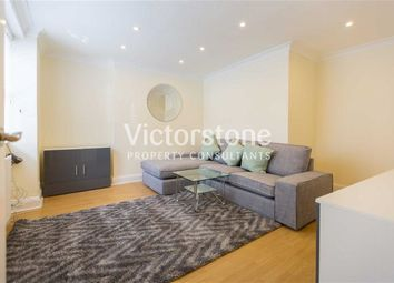 Thumbnail 1 bed flat to rent in Almeida Street, Angel, London