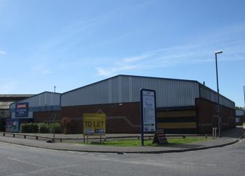 Thumbnail Light industrial to let in Unit 1 Prime Industrial Park, Osmaston Road/Shaftesbury Street, Derby