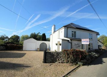 Thumbnail 3 bed detached house for sale in Hillview Rise, Park Road, Berry Hill, Coleford