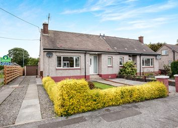 Thumbnail 1 bed bungalow for sale in Cargenbridge Avenue, Cargenbridge, Dumfries
