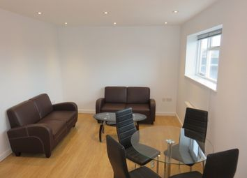 Thumbnail 2 bed flat to rent in Anson Road, Cricklewood, London