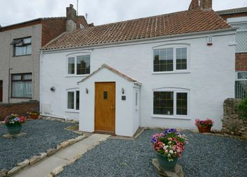 Thumbnail 2 bed cottage for sale in High Street, Clowne, Chesterfield