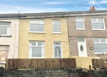 Thumbnail 3 bedroom property to rent in Monmouth Street, Mountain Ash