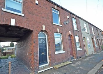 Thumbnail 2 bed terraced house for sale in Manor Road, Wakefield